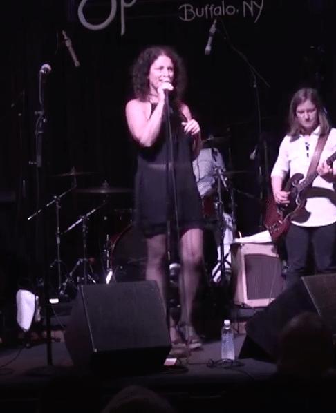 Live Music Buffalo