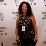 DeeAnn DiMeo Inducted into the Niagara Falls Music Hall of Fame